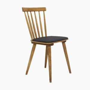 Vintage Scandinavian Chairs, 1960s, Set of 6