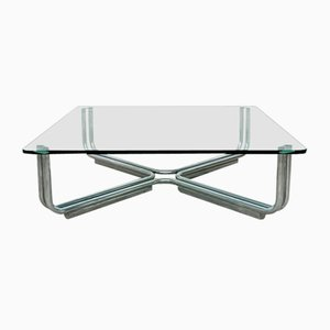 784 Coffee Table by Gianfranco Frattini for Cassina, 1970s