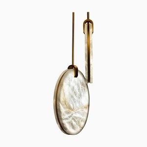 Lampe à Suspension Soho par Atelier Alain Ellouz