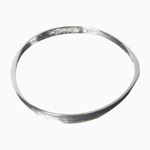 Silver Bracelet by Martin Öhlund