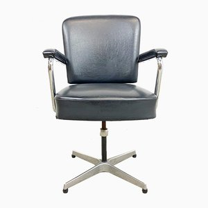 Desk Chair with Armrests