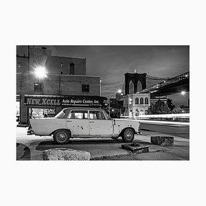 Martin Kallay, Stillness à Brooklyn