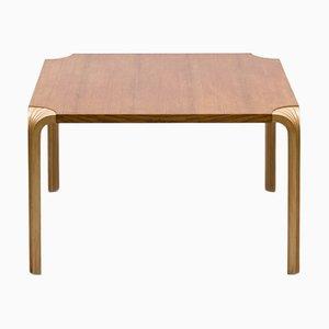 X-Leg Coffee Table by Alvar Aalto for Artek