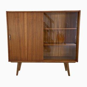 Vintage Display Cabinet, 1960s