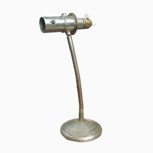 Jugendstil Lampe für einen Uhrmacher und einen Goldschmied von Carl Zeiss