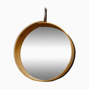 French Brutalist Mirror