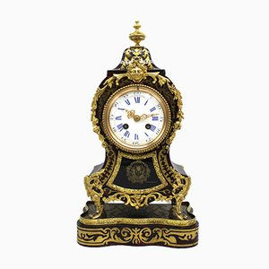 Antique Cartel Pendulum Clock