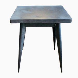 Tisch von Tolix
