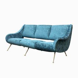 Canapé Vintage par Gigi Radice pour Minotti, Italie, 1960s