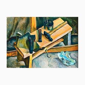 Les Outils oder Tools von Farkhat Sabirzyanov