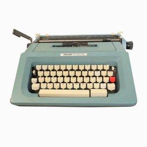 Vintage Studio 46 Schreibmaschine mit spanischer Tastatur von Olivetti