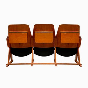 Cinema Bench from TON