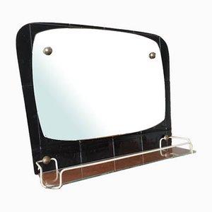 Vintage Badezimmer Spiegel