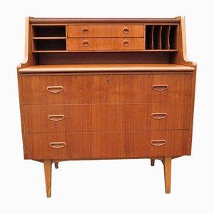 Secretaire Desk, Denmark, 1960s