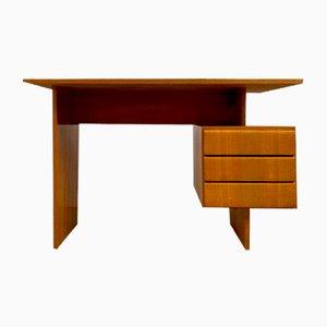 Czech Desk by Bohumil Landsman, 1960s