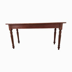 Dining or Console Table