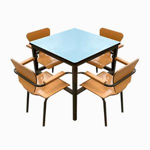 Small Children's Table, 1970s