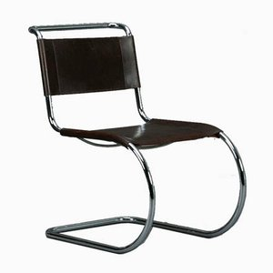 MR10 S533 Cantilever Bauhaus Chair from Thonet