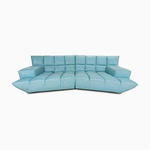 Cloud 7 Leather Sofa