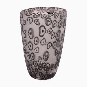 Cenedese Glass Jar