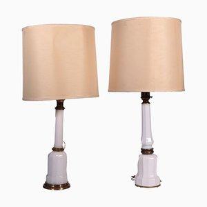 Lampade da tavolo, set di 2