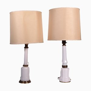 Table Lamps, Set of 2