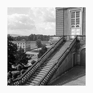 Marmorbad Bath at the Karlsaue Park, Germany, 1937