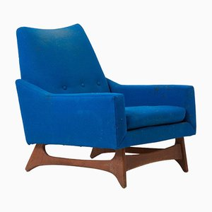 Lounge Chair by Adrian Pearsall, USA, 1960s
