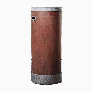 Hoher industrieller Modell 1259 Zylinder, 1940er