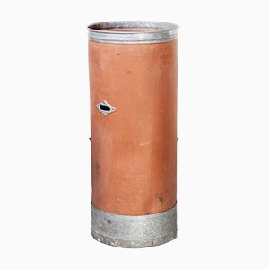 Tall Model 1259.2 Industrial Storage Cylinder, 1940s