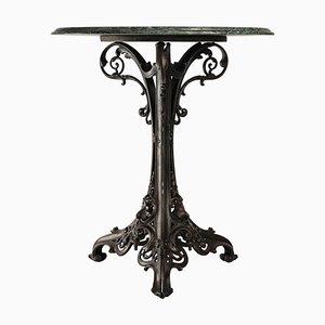 Pedestal Table, 19th Century