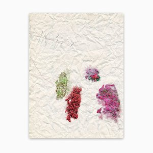 IV: Nice, Abstract Photography, 2017