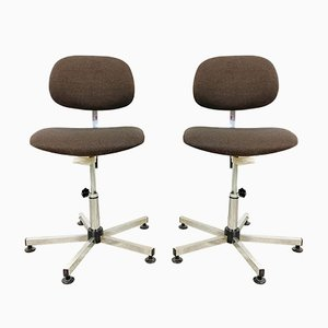 Swedish Office Chair from Lifab