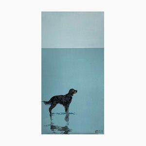 Joanna Woyda, A Dog, 2020
