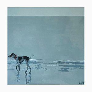 Joanna Woyda, A Dog, 2019