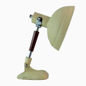 Industrielle Schreibtischlampe