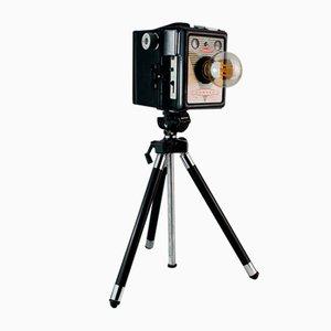 Konvertierte Dreibein Kamera Licht