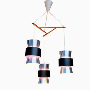 Deckenlampe von Johannes Hammerborg für Fog Morup