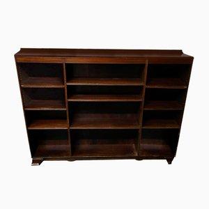Mahagoni Bücherregal
