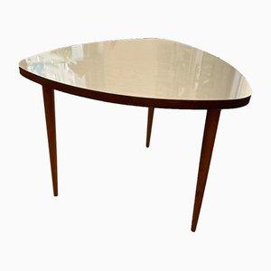 Mid-Century Kidney Table from Opal Möbel
