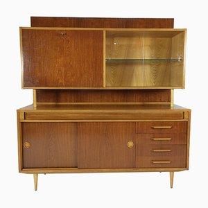 Vintage 2-in-1 Sideboard and Desk, 1970s