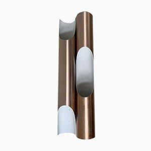 Große Fuga Wandlampen von Komulainen für Raak, 2er Set
