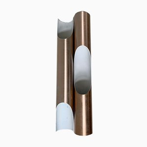 Large Fuga Wall Lamps by Komulainen for Raak, Set of 2