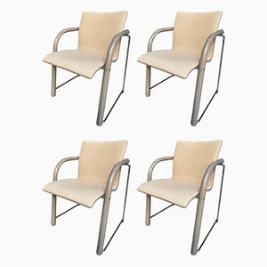 Chairs from Thonet, 1980s, Set of 4