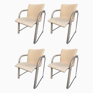 Stühle von Thonet, 1980er, 4er Set