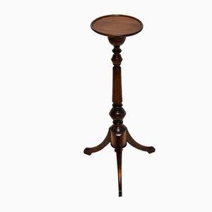 Antique Regency Wine Table or Torchere
