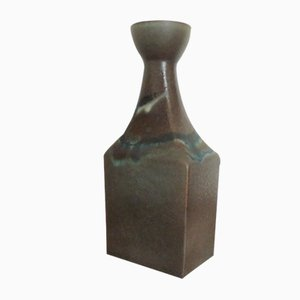 Vase Vintage en Céramique par Glatzle pour Karlsruher Majolika