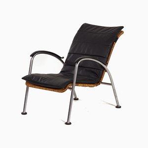 Chaise 404 par WH Gispen pour Gispen, 1950s