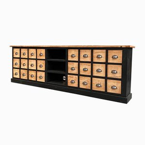 Large Cabinet of Drawers