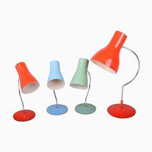 Table Lamp by Josef Hůrka, 1960s